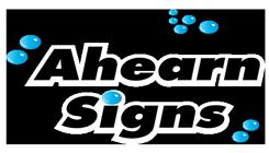 Ahearn Signs