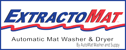 AutoMat Washer and Supply